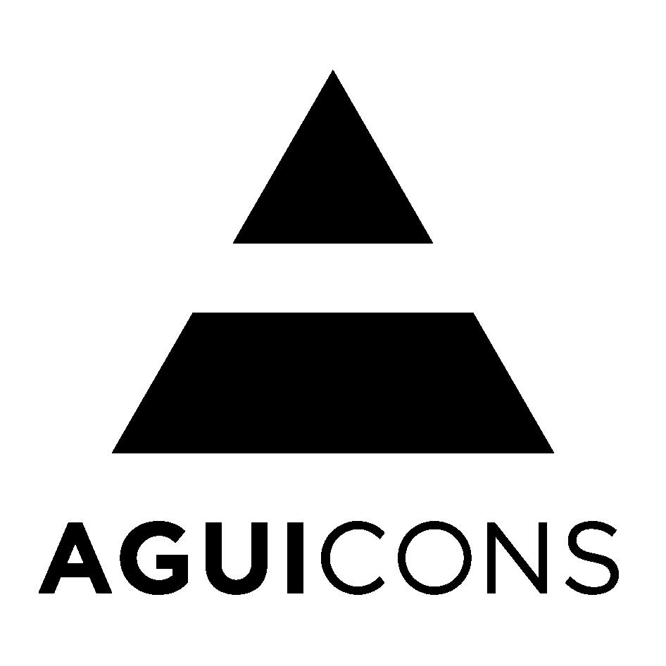 aguicons logo